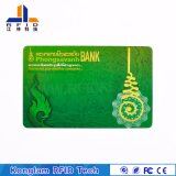 Identification Magnetic RFID Smart Business PVC Card