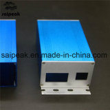Hardware/Customized Aluminum Profile Shell Metal Part