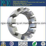Free Sample ODM CNC Machining Aluminum Machine Base