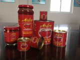 28-30%Brix Canned Tomato Paste