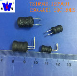 Dr9*12 2.7mh Radial Leaded Fixed Inductors