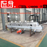 Vibration Fluidizied Bed Dryer Machine
