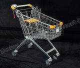Smart Shopping Trolley Cart European Style Trolley