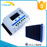 Epsolar 45A 12V/24V/36V/48V Solar Charge/Charging Controller Dual USB 2.4A Vs4548au