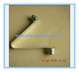 Safe Scaffolding Lock Pins for Construction.