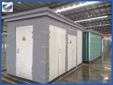 Chinese Manufacturers 500kVA Zbw European-Type Prefabricated Substation