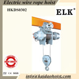 3ton Electric Wire Rope Hoist & Electric Trolley (HKDS0302)