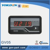 Gv05 Digital Panel Meter Voltmeter Ammeter Frequency Meter