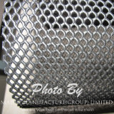 Pipe Line Protection (Rockshield) Mesh HDPE Net
