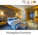 Royal Luxury Bedroom Furniture (HD208)