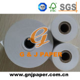 Small Reel Size White Thermal Paper for Cash Machine