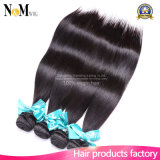 Natural Straight Virgin Brazilian Hair Products Wholesale at Present