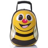 15 Inch Children Bag Cute Cartoon Hard Bag Backpack Kindergarten Pupils and Eggshell