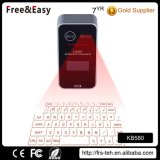 Wireless Bluetooth Virtual Laser Keyboard