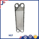 Heat Exchanger Plate and Gasket (Equal with APV T4/R55/D37/K34/K55/K71/H12/H17/N25/N35/N50/M60/M92/M107/M185/P105/P190/A055/A085/)