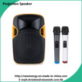 ODM 12 Inches Plastic PRO Audio Speaker Box