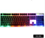 LED Light Mechanical Keyboard