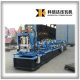 Kxd CZ Adjustable Purlin Forming Machine