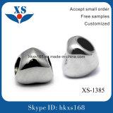 Anti-Sliver Heart-Shaped Bead for Bracelets