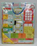 The Magnetic Writing Board for Child