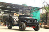 Black, Red, Army Green Electric Beach ATV