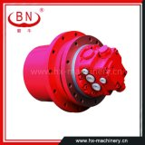 Excavator Final Drive, Travel Motor With Reduction Gearbox