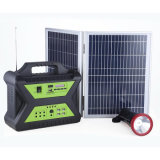 20W Portable Solar Power Energy Generator for Home