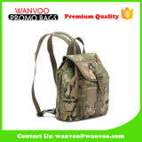 Durable Climbing Hiking Camouflage Backpack for Famale
