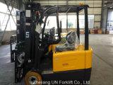 2.0t 3-Wheel Electric Narrow Small Battery Forklift (FBT20-AZ1)