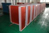 Copper Tube Copper Fin Air-Cooled Condenser