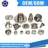 Custom Made Precision Anodizing Aluminum/Stainless Steel CNC Machining