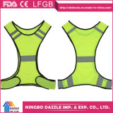 Wholesale Cheap High Visibility Running Reflective Safety Vest for Running