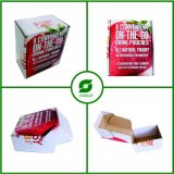 High Quality Corrugated Paper Coco Milk Packing Box Factory