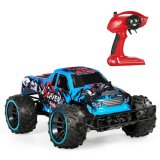 0101842b-1/12 2.4G 2CH 2WD Electric Speed Racing Buggy Car