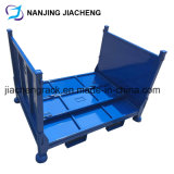 Foldable Storage Rigid Welded Pallet Cage