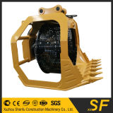 Cat330, PC300 Screener Bucket for Excavator Exported to USA