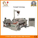 Automatic Duplex Surface Slitter and Rewinder Machine