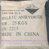 Maleic Anhydride CAS: 108-31-6