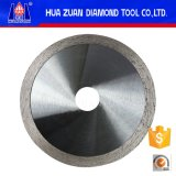 115mm Continous Rim Saw Blade for Dry Cuttting Concrete