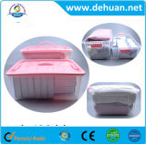 Plastic Large Tin Toy Storage Containers Box / Plastic Case