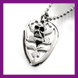 New Arrival Design Cool Pendant Stainless Steel Chain Necklaces for Boys