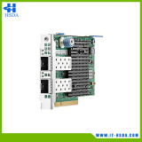 727055-B21 Ethernet 10GB 2-Port 562SFP+ Adapter Network Card