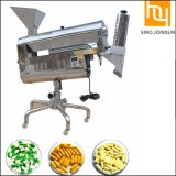 Tablet Making and Polishing Machine