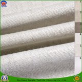 Home Textile Woven Polyester Waterproof Fr Blackout Curtain Fabric for Window Curtain