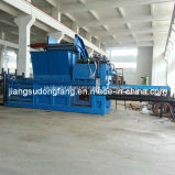 Epm Horizontal Pet Bottle Baler