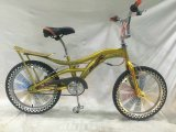 Single Speed Freestyle Bike Xr-Fr2010 BMX Bike 20inch Bicycle BMX Race