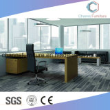 Competitive Price Office Furniture Straight Shapetable Computer Desk