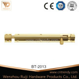 Furniture Hardware Door Brass Zinc Alloy Lock Latch Bolt (BT-2013)