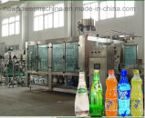 Small Carbonated Soft Drinks Filling Machine