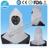 Nonwoven Hood Cover, Disposable Head Cover